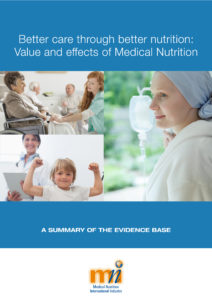 Medical Nutrition Dossier